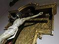 253 Basílica de Montserrat, capella del Sant Crist, escultura de Josep Llimona.JPG