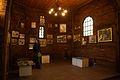 2553 Wnętrze kościółka - wystawa obrazów Foto B. Maliszewska.jpg