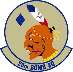 28th Bomb Squadron - Image: 28th Bomb Squadron