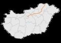 3-as főút-térképe.png