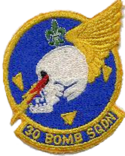 30th Bombardment Squadron - SAC - Emblem.png