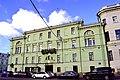 3328. St. Petersburg. Millionnaya Street, 3.jpg
