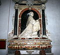 3343 - Catania - Cattedrale - Tomba di Bonaventura Secusio + 1618 - Foto Giovanni Dall'Orto, 4-July 2008.jpg