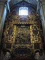 379 Catedral de San Salvador (Oviedo), retaule del Davallament, al deambulatori.jpg