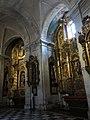 382 Catedral de San Salvador (Oviedo), capelles de Sant Bartomeu i Sant Andreu, al deambulatori.jpg