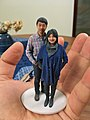 3D selfie in 1 20 scale in my palm after one spray of clear satin acrylic varnish IMG 4751 FRD.jpg