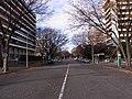 3 Chome-1 Sannomaru, Naka-ku, Nagoya-shi, Aichi-ken 460-0001, Japan - panoramio.jpg