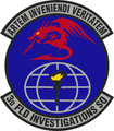 3 Field Investigations Sq emblem.png