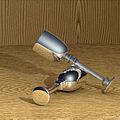 3d Modelled steel goblets2.jpg