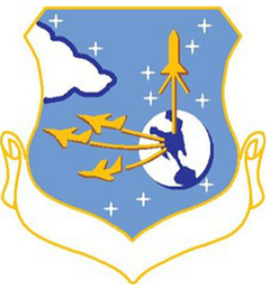 397th Bombardment Wing - Emblem of the 4038th Strategic Wing