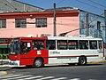 4 1691 (7755) - Trólebus Marcopolo Torino GV-Scania-Engesa IGBT - São Paulo - 2008 (02).JPG