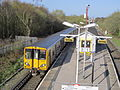 508126 at Bidston railway station.jpg