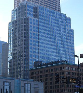 50 South Sixth - Image: 50 South Sixth Minneapolis 1