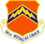 56 Medical Gp emblem.png