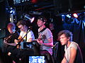 5 Seconds of Summer First USA Acoustic IMG 3698 (14851966665).jpg