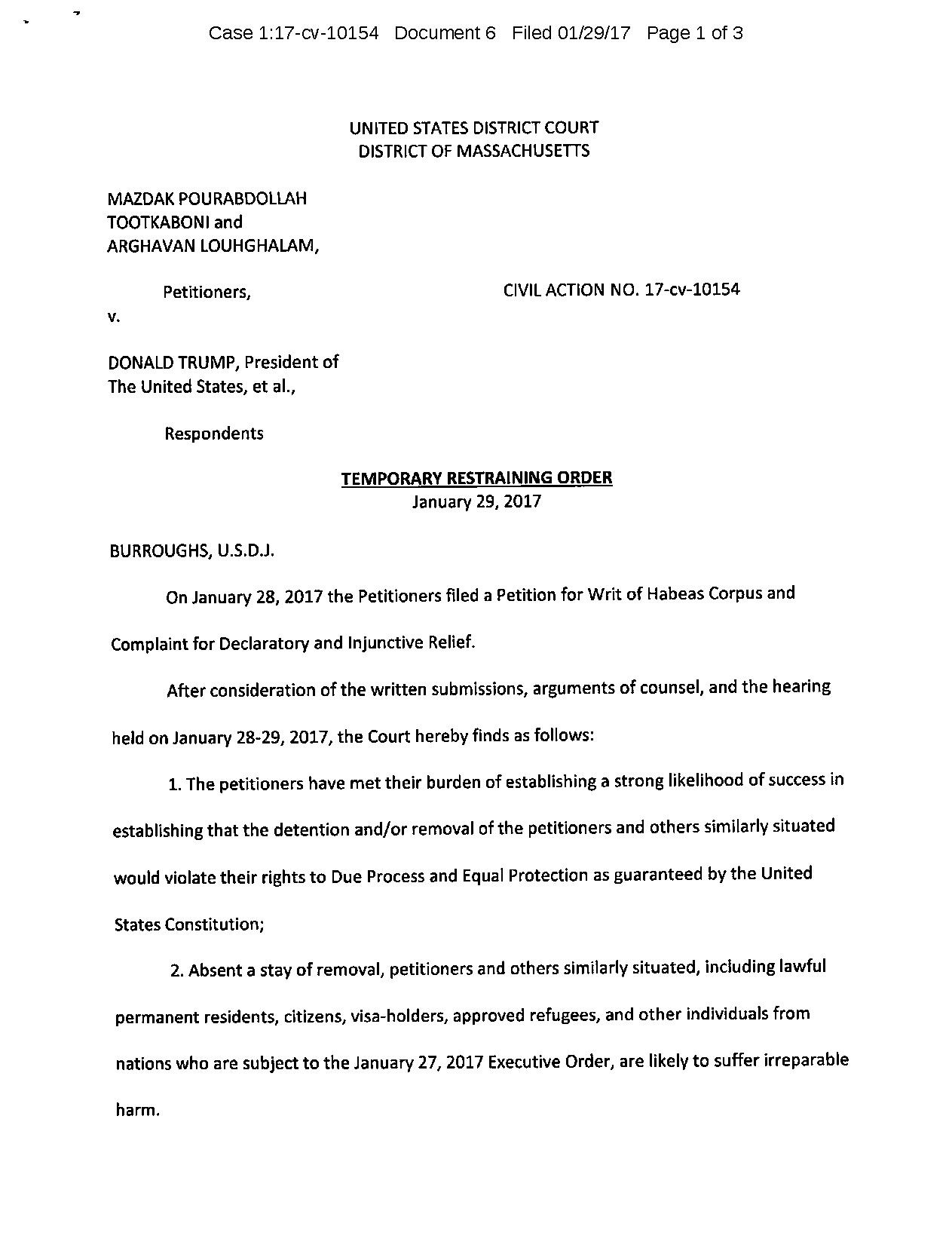 Settlement Offer Letter From Walmart Caught Stealing Miami Florida