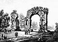 65 - MONUMENTO A FOGGIA DI ARCO TRIONFALE A S. MARIA DI CAPUA.jpg