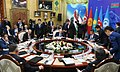 6th Summit of Cooperation Council of Turkic Speaking States kicks off in Cholpon-Ata 18.jpg