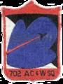 702d Radar Squadron - Emblem.png