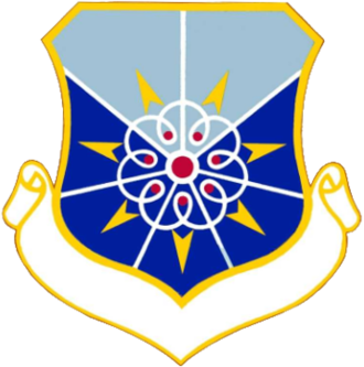 73d Space Group - Emblem of the 73d Space Group