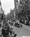 8 oktober viering in Alkmaar met optochten in teken van de sport, Bestanddeelnr 906-7729.jpg