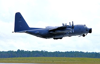 919th Special Operations Wing - Wing MC-130E