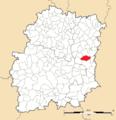 91 Communes Essonne Chevannes.png