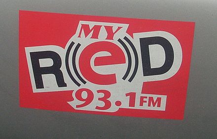 Red Fm Vancouver Island