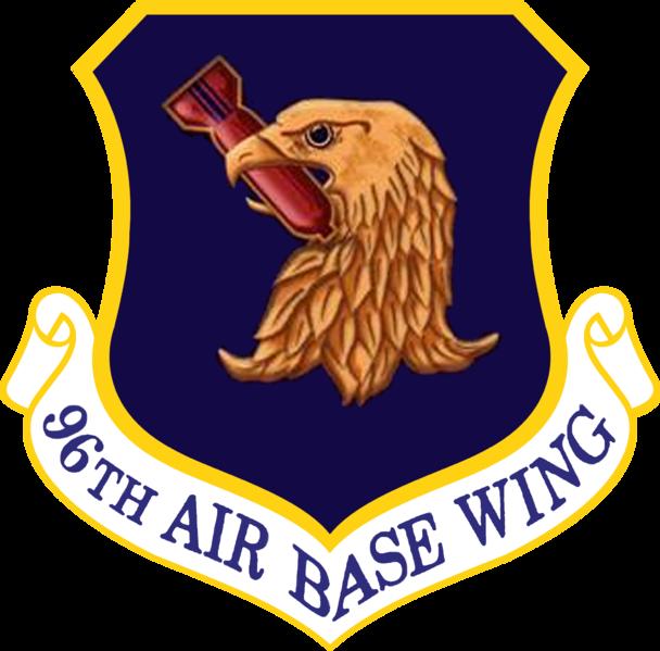 1600th Air Base Wing