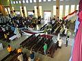 9733jfMarriage San Isidro Labrador Church San Josefvf 03.JPG