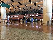 블레즈-디아뉴 국제공항