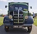 A. C. Divine & Son truck (MKK 217), 2012 Bus & Coach Preservation Show (1).jpg