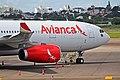 A330-200 AVIANCA SBPA (34521135495).jpg