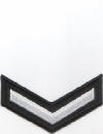 Royal Canadian Sea Cadets - Worn on the upper left sleeve