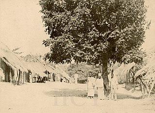 Bolama - R. do Intacha