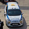 ADAC Rallye Deutschland 2013 - Fahrerpräsentation auf dem Roncalliplatz-4741.jpg