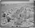 AERIAL VIEW - Fort Monroe, Hampton, Hampton, VA HABS VA,28-HAMP,2-69.tif