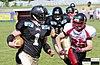 AFC Rangers 2 vs Weinviertel Spartans 20130526-IMG 1799 (Kopie) (8846125975).jpg