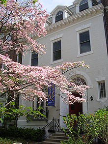Alliance Française de Washington DC House