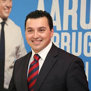Aaron Farrugia