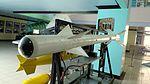 AIM-9B Sidewinder Front Left Side View.jpg