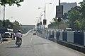 AJC Bose Road Flyover - Rabindra Sadan Area - Kolkata 2013-03-25 7371.JPG
