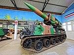 AMX-30 Pluton, Tanks in the Musée des Blindés, France, pic-21.jpg