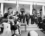 AR7813-D. President John F. Kennedy Declares Sir Winston Churchill an Honorary Citizen of the United States.jpg