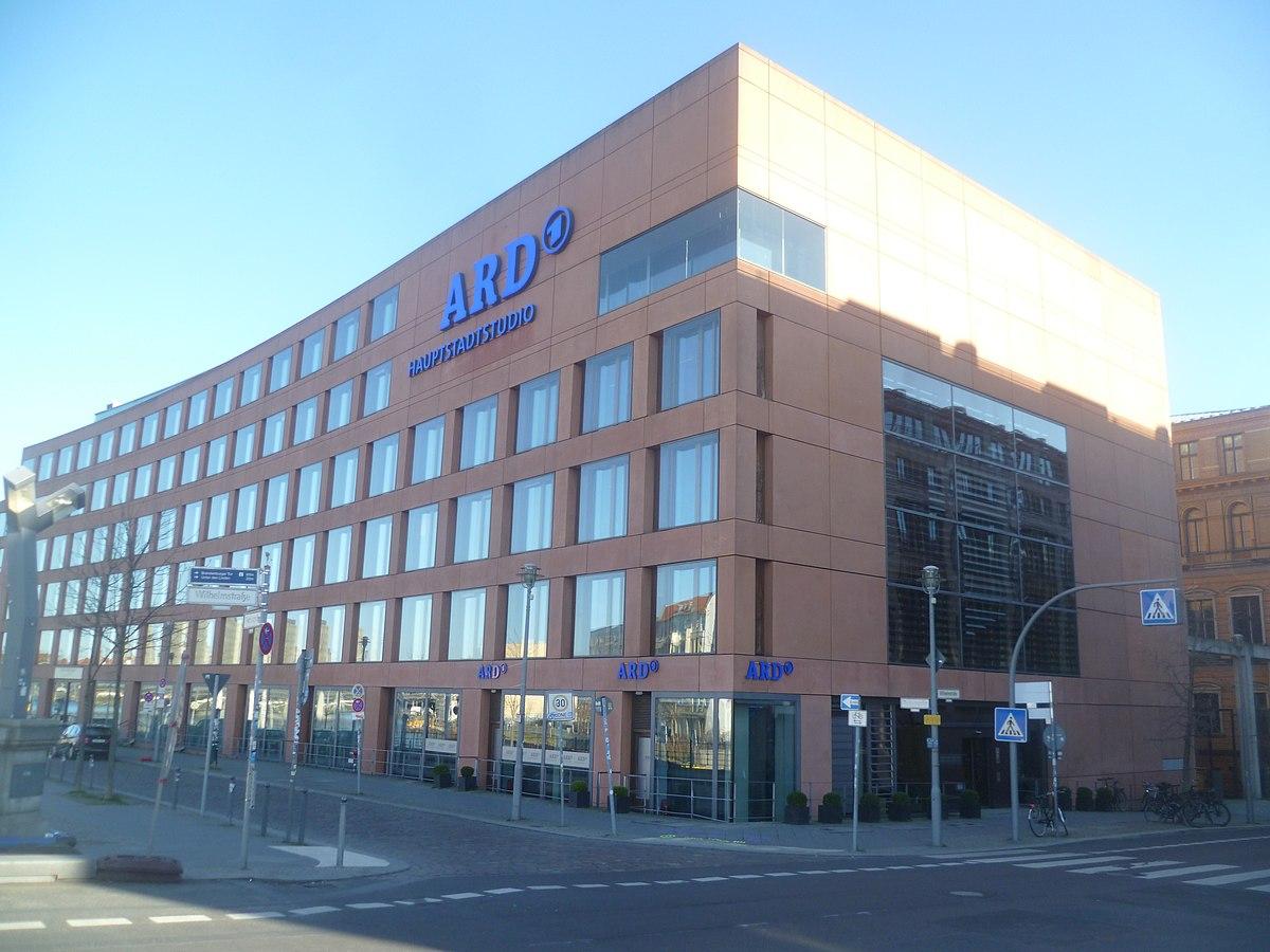 ARD (broadcaster) - Wikipedia