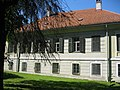 AT-80521 Wohnhaus, Verwalterhaus Großlobming 02.JPG