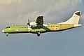 ATR 72-600 Malindo Air (MXD) F-WWER - MSN 1081 - Will be 9M-LMF (10295459986).jpg