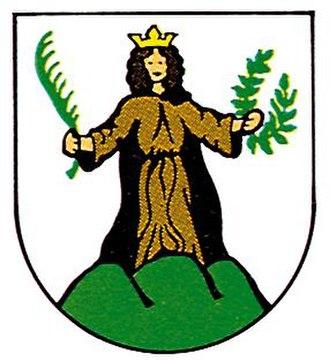 Heidenreichstein - Image: AUT Heidenreichstein COA
