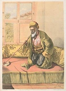 Effendi Title of nobility