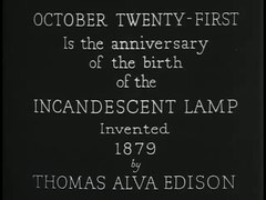 Fitxer:A day with Thomas A. Edison.webm